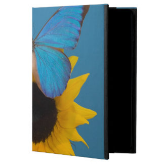 Sammamish Washington Photograph of Butterfly 57 Cover For iPad Air