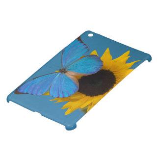 Sammamish Washington Photograph of Butterfly 57 iPad Mini Cover