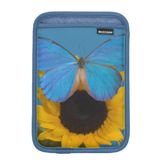 Sammamish Washington Photograph of Butterfly 57 iPad Mini Sleeve