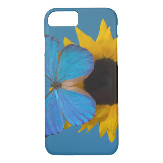 Sammamish Washington Photograph of Butterfly 57 iPhone 8/7 Case