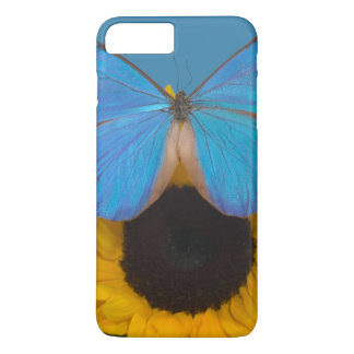 Sammamish Washington Photograph of Butterfly 57 iPhone 8 Plus/7 Plus Case