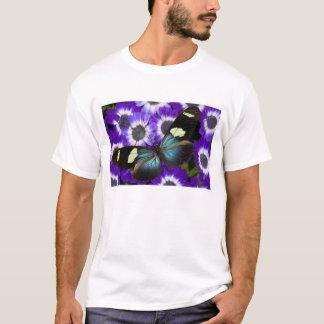 Sammamish Washington Photograph of Butterfly 6 T-Shirt