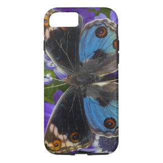 Sammamish Washington Photograph of Butterfly 9 iPhone 8/7 Case