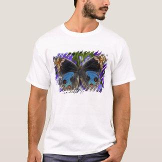 Sammamish Washington Photograph of Butterfly 9 T-Shirt