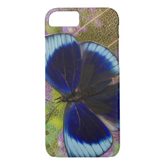 Sammamish Washington Photograph of Butterfly iPhone 8/7 Case