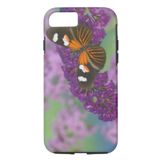 Sammamish Washington Photograph of Butterfly on 10 iPhone 8/7 Case
