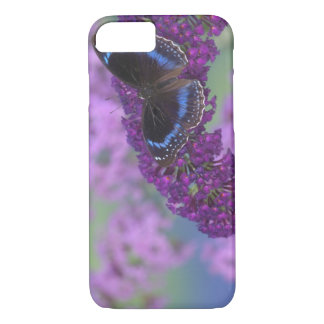 Sammamish Washington Photograph of Butterfly on 12 iPhone 8/7 Case