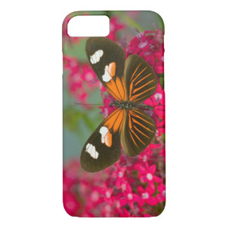 Sammamish Washington Photograph of Butterfly on 14 iPhone 8/7 Case