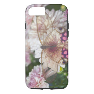Sammamish Washington Photograph of Butterfly on 15 iPhone 8/7 Case