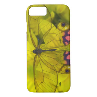 Sammamish Washington Photograph of Butterfly on 8 iPhone 8/7 Case