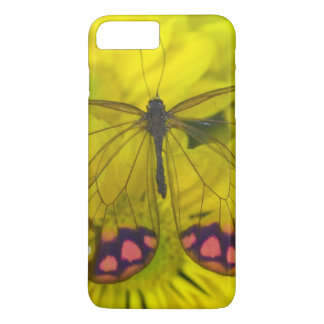 Sammamish Washington Photograph of Butterfly on 8 iPhone 8 Plus/7 Plus Case