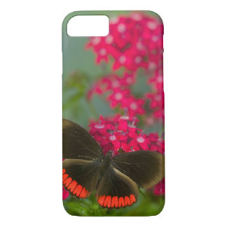 Sammamish Washington Photograph of Butterfly on iPhone 8/7 Case