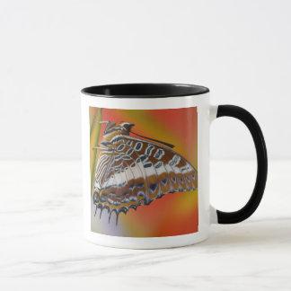 Sammamish, Washington. Tropical Butterflies 15 Mug