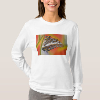 Sammamish, Washington. Tropical Butterflies 15 T-Shirt
