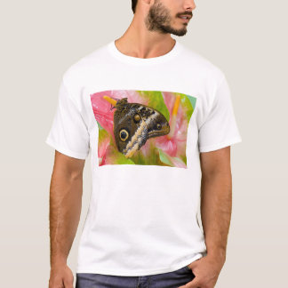 Sammamish, Washington. Tropical Butterflies 30 T-Shirt