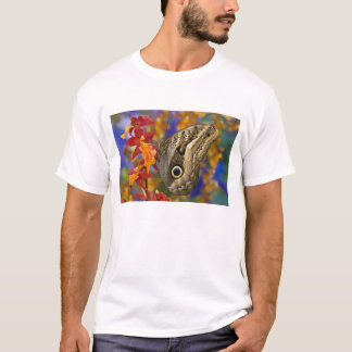Sammamish, Washington. Tropical Butterflies 35 T-Shirt