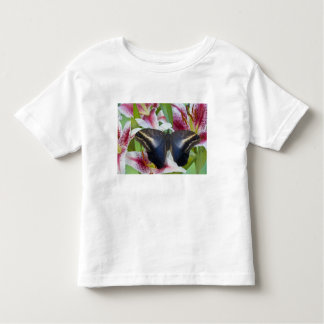 Sammamish, Washington. Tropical Butterflies 36 Toddler T-Shirt