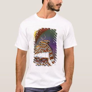 Sammamish, Washington. Tropical Butterflies 4 T-Shirt
