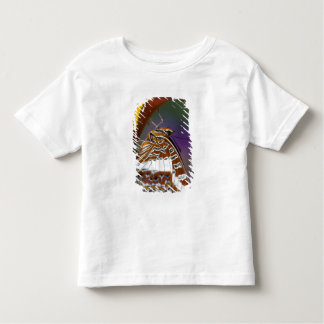 Sammamish, Washington. Tropical Butterflies 4 Toddler T-Shirt