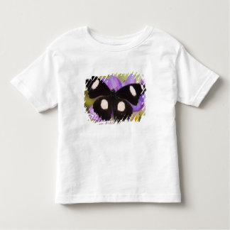 Sammamish, Washington. Tropical Butterflies 60 Toddler T-Shirt