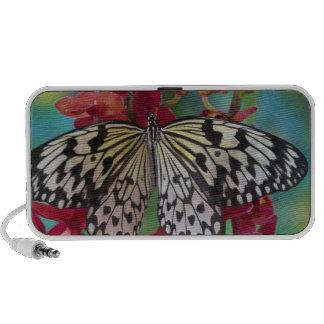 Sammamish, Washington. Tropical Butterflies 63 Portable Speakers