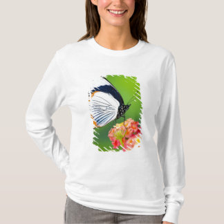 Sammamish, Washington. Tropical Butterflies T-Shirt