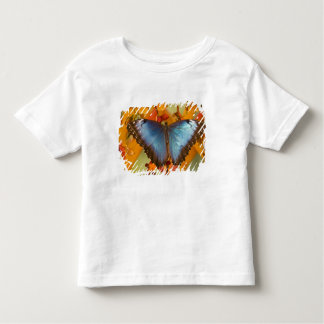 Sammamish Washington Tropical Butterfly 10 Toddler T-Shirt