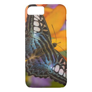 Sammamish, Washington Tropical Butterfly 24 iPhone 8/7 Case