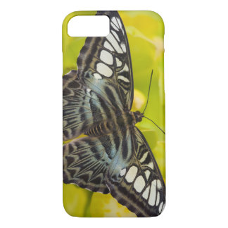 Sammamish, Washington Tropical Butterfly 38 iPhone 8/7 Case