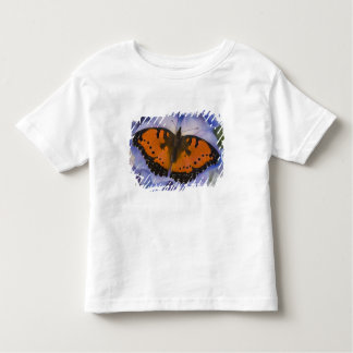 Sammamish Washington Tropical Butterfly 4 Toddler T-Shirt