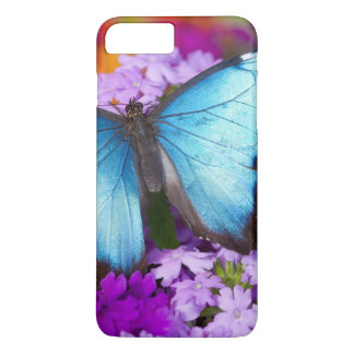 Sammamish Washington Tropical Butterfly 7 iPhone 8 Plus/7 Plus Case