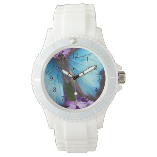 Sammamish Washington Tropical Butterfly 7 Watch