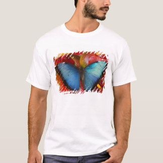 Sammamish Washington Tropical Butterfly 8 T-Shirt