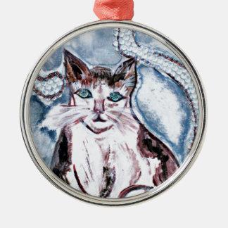 Sammi Christmas Ornament