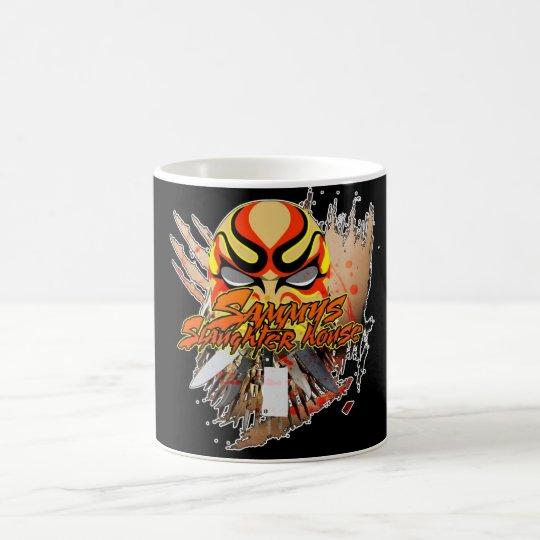 Sammy Slaughter House Mug/Cup Coffee Mug