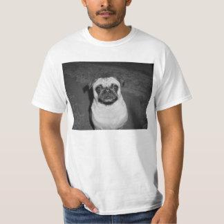 Sammy The Pug T-Shirt