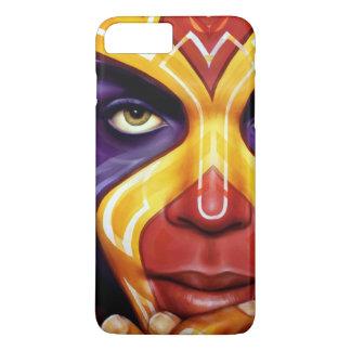 Samnation14-02 iPhone 7 Plus Case
