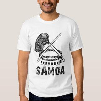 SAMOA2 TEE SHIRT