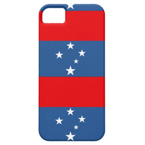 Samoa Cover For iPhone 5/5S