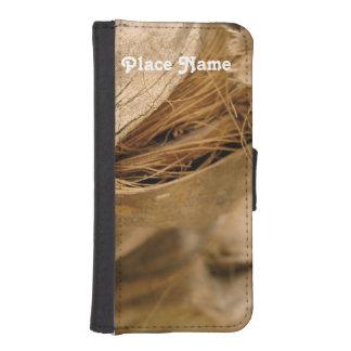 Samoa Coconut iPhone 5 Wallets