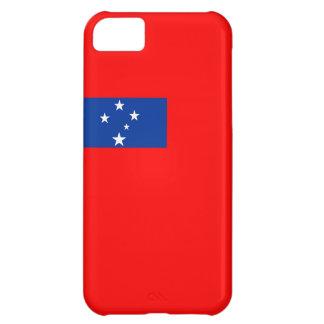 samoa country flag case iPhone 5C case