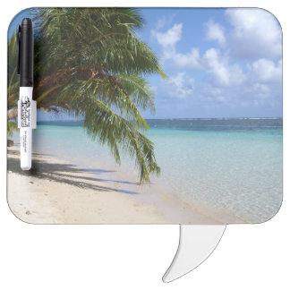 Samoa Dry Erase Board