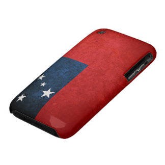 Samoa Flag iPhone 3 Case-Mate Cases
