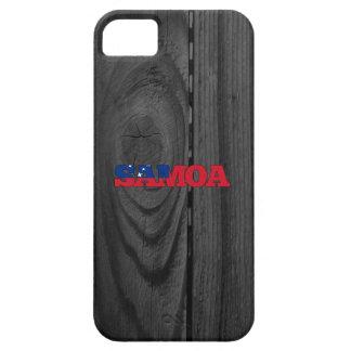 Samoa iPhone 5 Cover