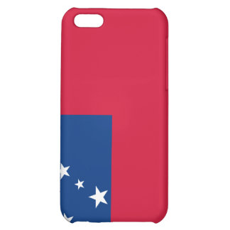 Samoa iPhone 5C Covers