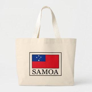 Samoa Large Tote Bag