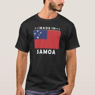 Samoa Made T-Shirt