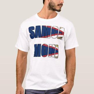 Samoa Moni (American Samoa Flag) T-Shirt