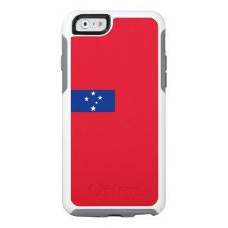 Samoa OtterBox iPhone Case