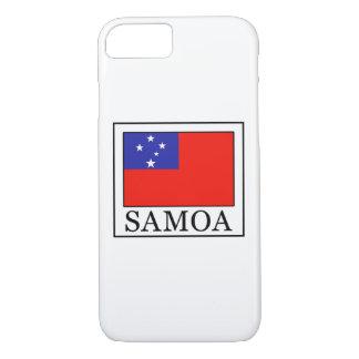 Samoa phone case
